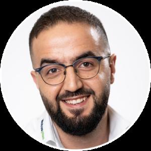 Mahmoud Lawand (Deutsch/Arabisch/Kurdisch)