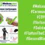 Coronavirus: Maßnahmen zur Eindämmung