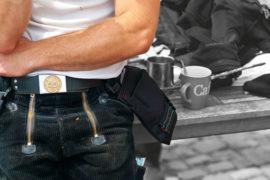 Arbeitskleidung & Regenschutz